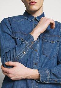 Zadig & Voltaire - STAN DENIM - Shirt - bleu - 5
