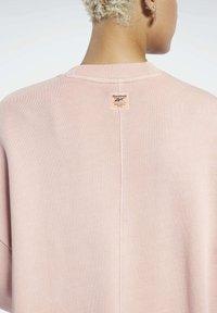 Reebok Classic - Sukienka letnia - pink - 4