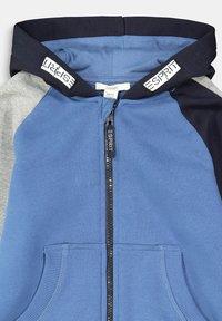 Esprit - Zip-up hoodie - blue - 2