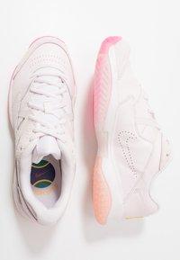 Nike Performance - COURT LITE 2 - Multicourt tennis shoes - pale pink/white/racer/pink tint/lotus pink - 1