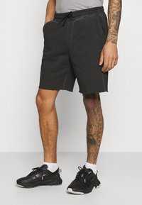 Only & Sons - ONSBILLY LIFE - Shorts - black - 0