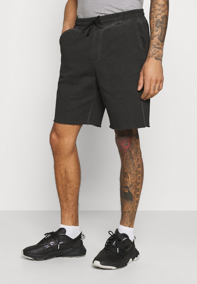 Only & Sons - ONSBILLY LIFE - Shorts - black