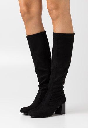 HUE - Støvler - black