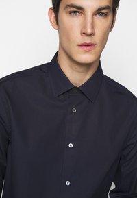 Paul Smith - GENTS TAILORED - Formální košile - dark blue - 5
