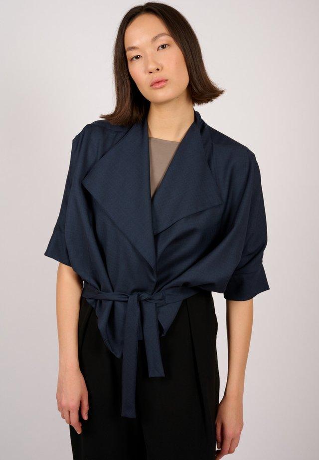 BATWING - Blazer - dark blue