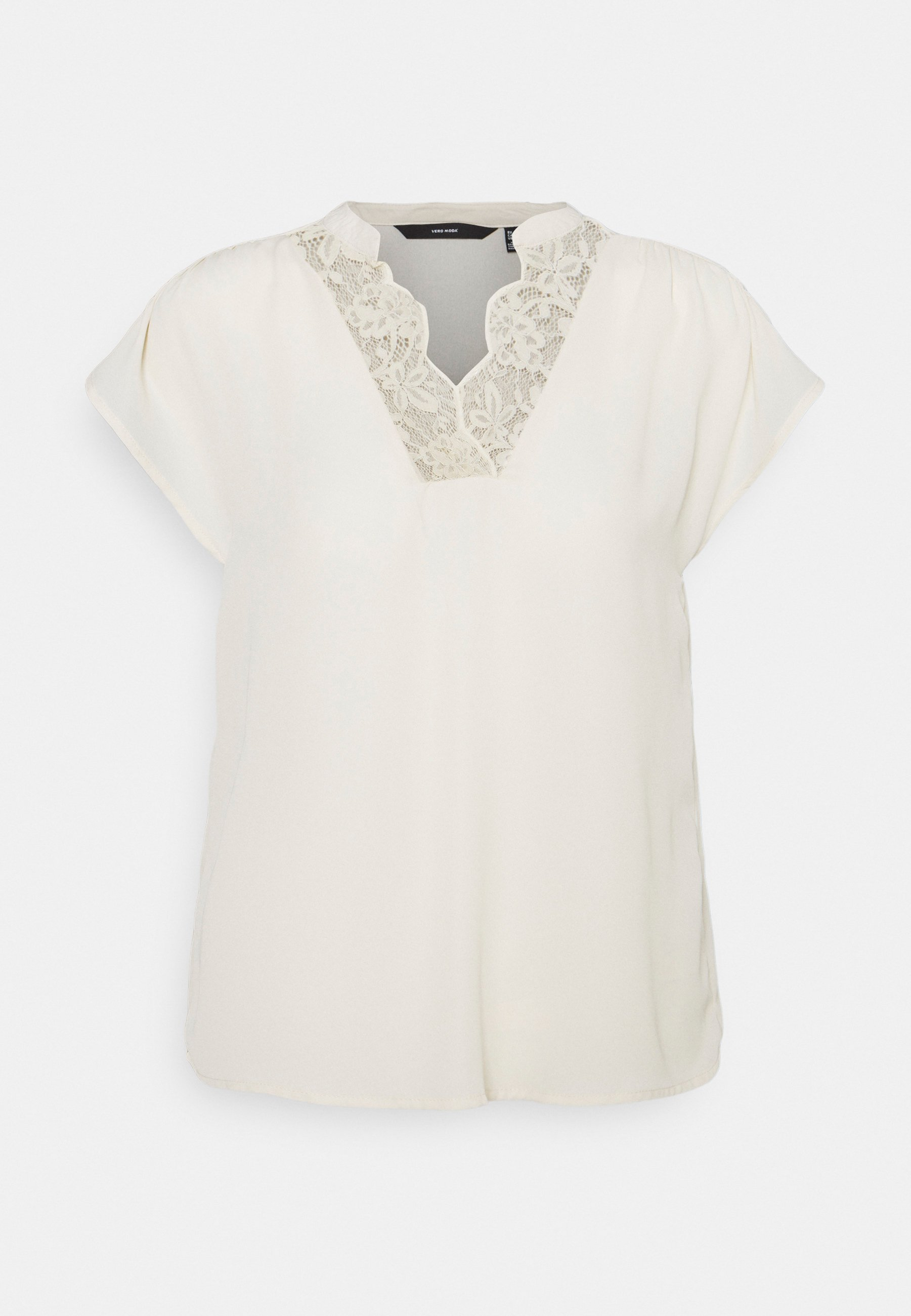 Femme VMMAPLE - T-shirt imprimé