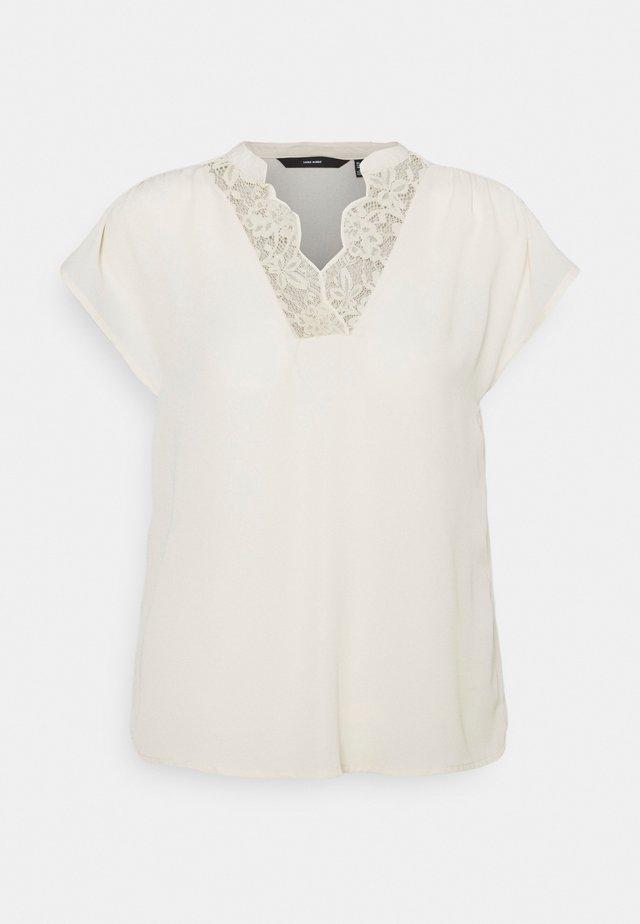 VMMAPLE - T-shirt con stampa - birch