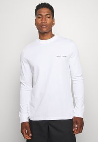 Samsøe Samsøe - NORSBRO - Long sleeved top - white - 0