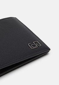 Calvin Klein - BIFOLD COIN - Portemonnee - black - 3