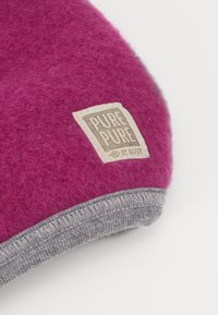 pure pure by BAUER - KIDS BEANIE - Čepice - orchidee - 2