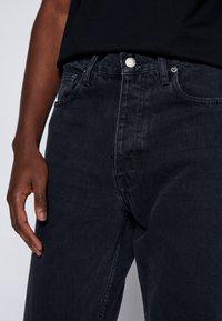 Dr.Denim - DASH - Straight leg jeans - night black - 3