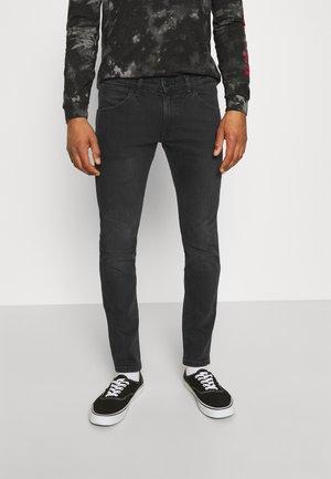 BRYSON - Slim fit jeans - black track