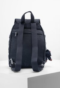 Kipling - FIREFLY UP - Ryggsäck - true navy - 2