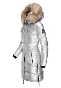 Navahoo - HALINA - Winter coat - silver - 3