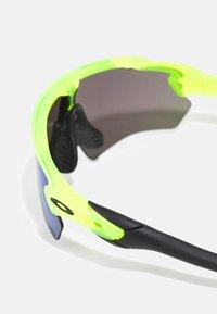 Oakley - RADAR PATH UNISEX - Sports glasses - path matte uranium/prizm jade - 6