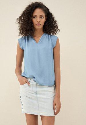 SEVILLA - Blouse - blau