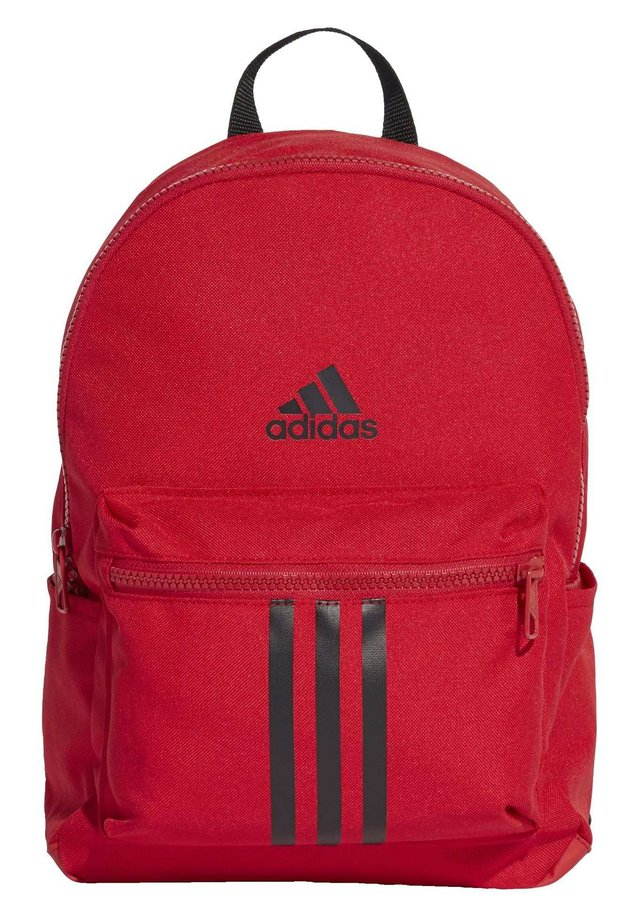 CLASSIC BACKPACK - Ryggsekk - red