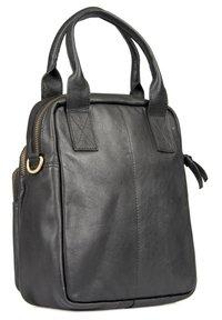 TREATS - MAREN - Handbag - black - 2
