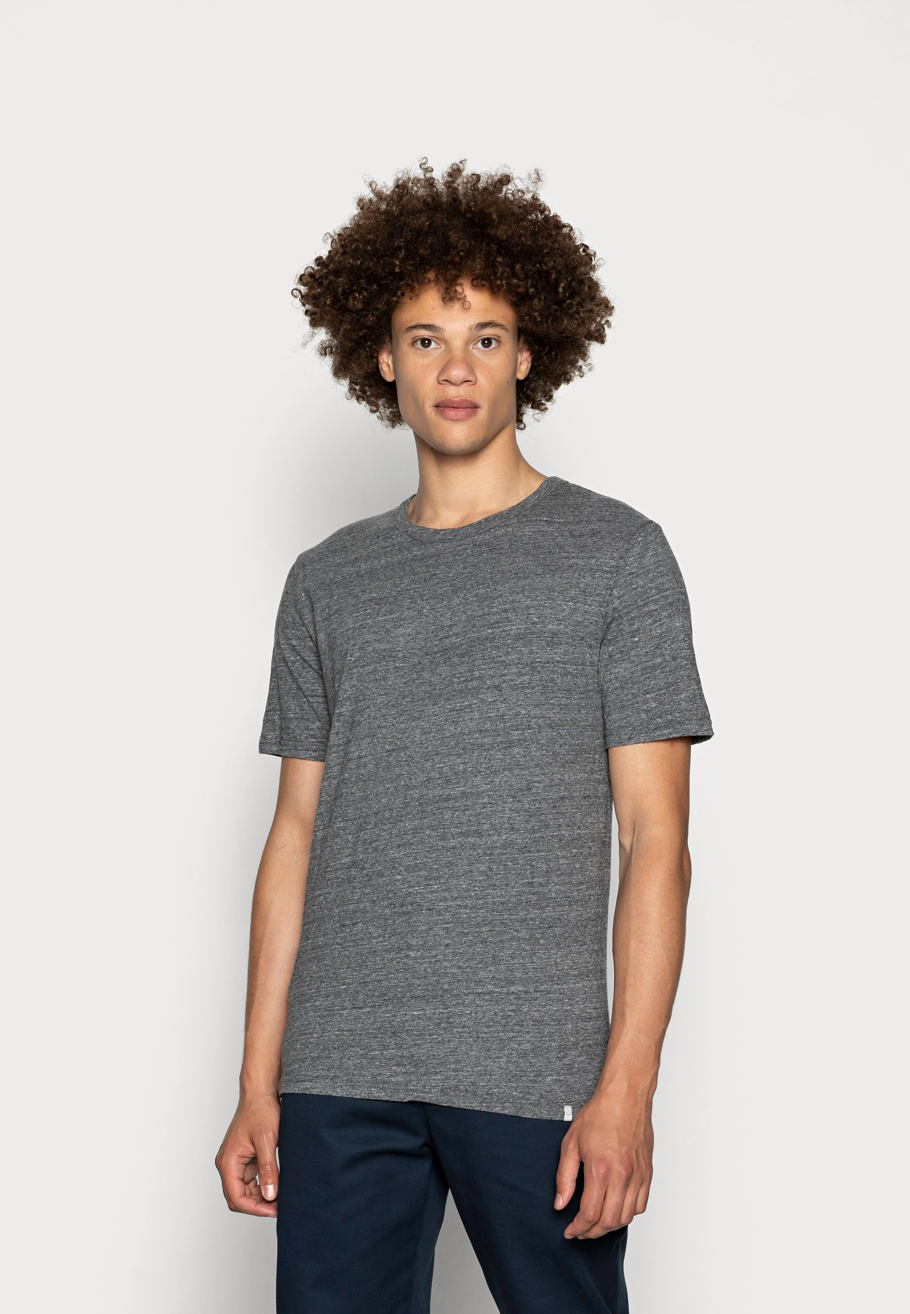 Uomo DELTA - T-shirt basic