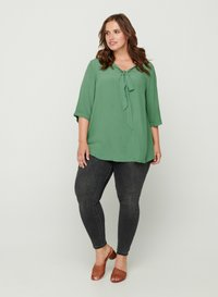 Zizzi - Blouse - green - 1