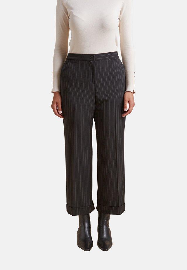 GESSATI - Pantalones - nero