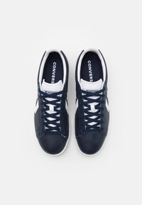 Converse - PRO UNISEX - Sneakers laag - obsidian/white - 3
