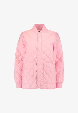 KICKSTART - Outdoorjacke - candy pink