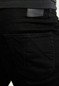CHASIN' - IGGY SHADOW - Jeans Skinny Fit - black - 3