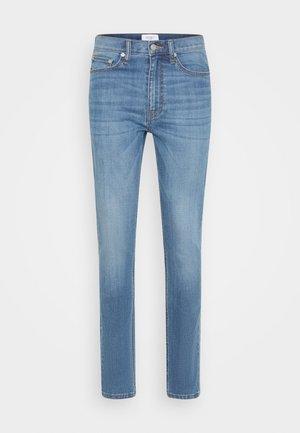 REED  - Jeans slim fit - medium blue wash