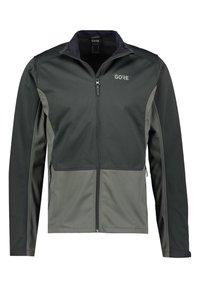 Gore Wear - Training jacket - schwarz (200) - 2