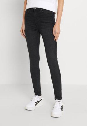 IVY - Jeans Skinny - black whitley