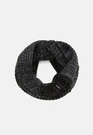 JACWAFFLE TUBE - Snood - black