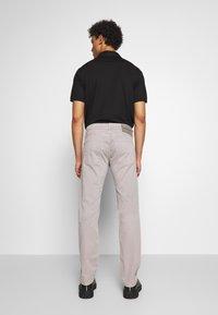 Baldessarini - JACK - Trousers - light grey - 2