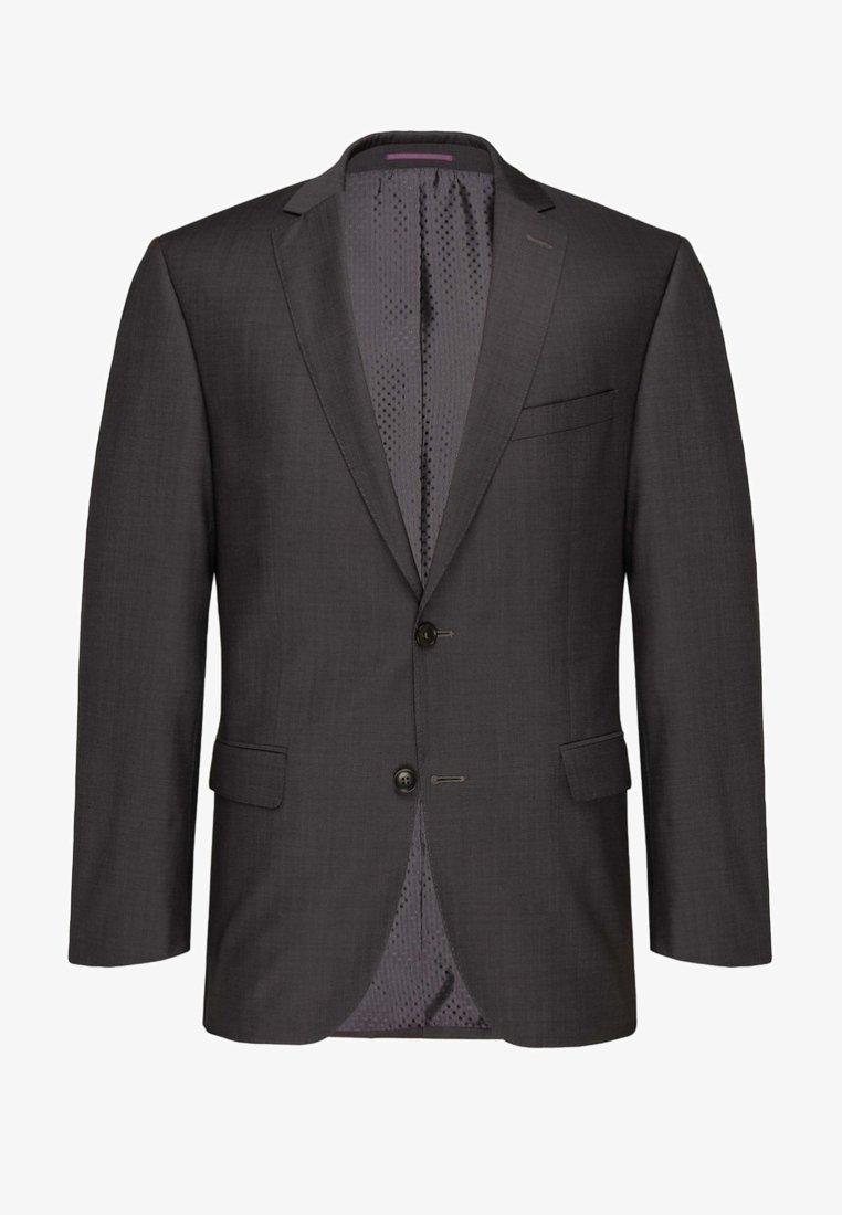 Carl Gross - Blazer jacket - grau