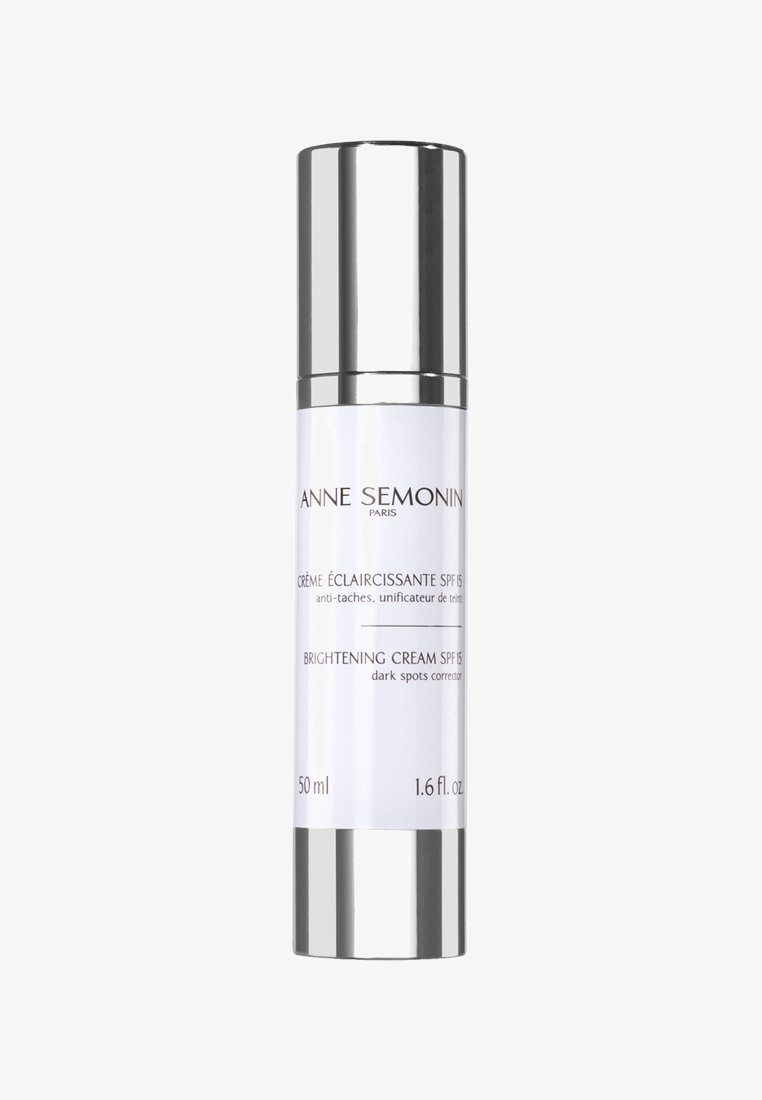 Anne Semonin - BRIGHTENING CREAM SPF15 50ML - Face cream - neutral
