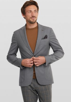 Suit jacket - light grey