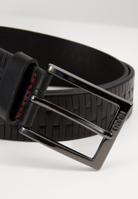 HUGO - GERRIES - Belt - black - 3