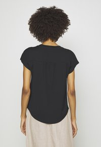 GAP - T-shirt basic - true black - 2