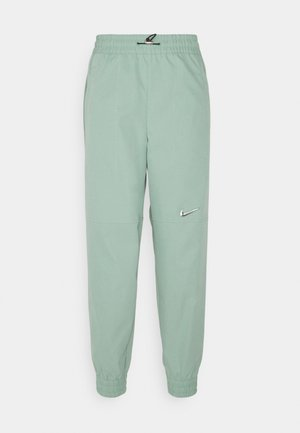 PANT - Tracksuit bottoms - steam