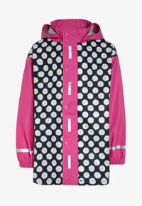 Playshoes - Impermeable - blau - 0
