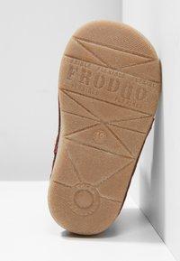 Froddo - WARM LINING - Stiefelette - bordeaux - 5