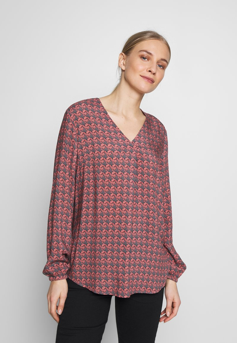 Betty & Co - Bluser - red