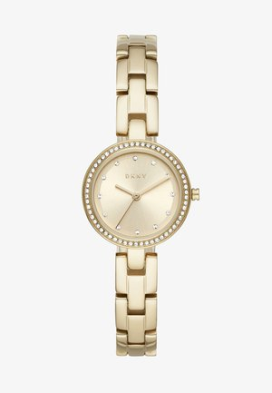CITY LINK - Watch - gold-coloured