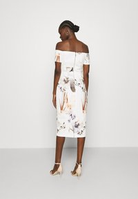 Ted Baker - SAIDIE - Shift dress - white - 2