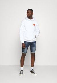 Kings Will Dream - STALHAM  - Jeans Shorts - blue - 1