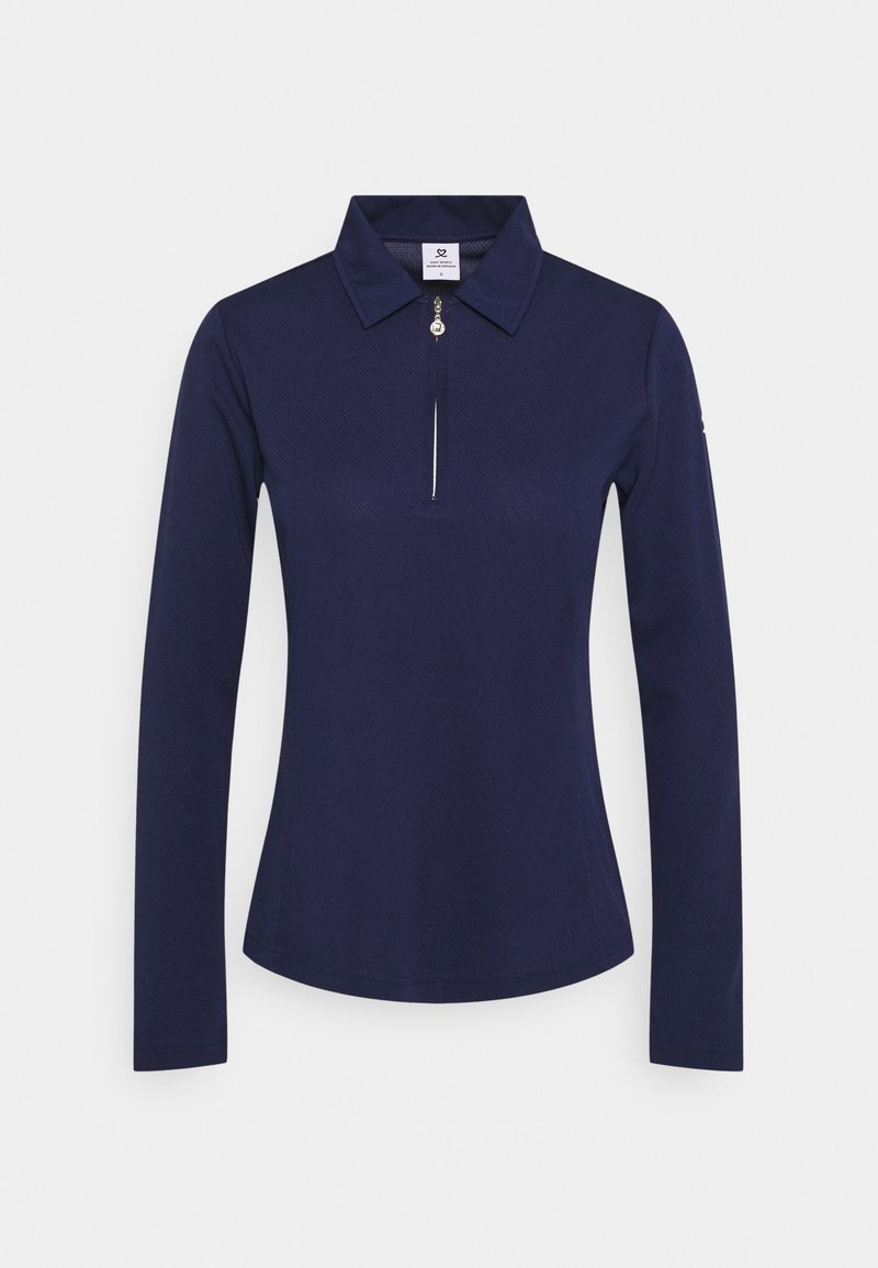 Daily Sports - MACY  - Polo - navy