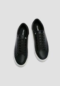 PULL&BEAR - Sneakers - black - 2