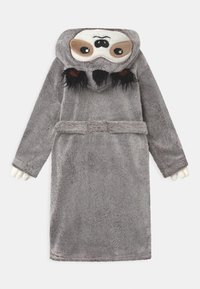 Lindex - MINI  - Dressing gown - brown - 1