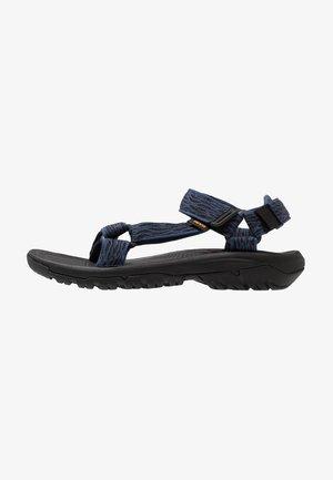 HURRICANE XLT2  - Walking sandals - rapids insignia blue