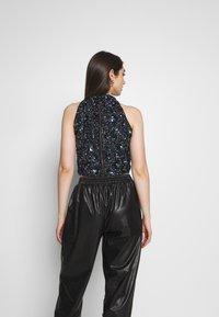Lace & Beads - GUI - Bluser - black - 2